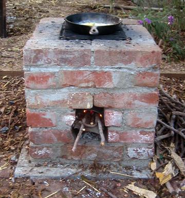stovepost